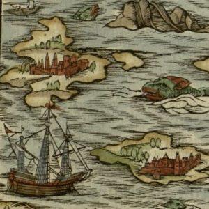 Des Nouvelles Isles, comment, quand & par qui elles ont este trouvees