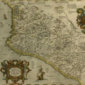 Hispaniae Novae sivae magnae, recens et vera descriptio, 1579