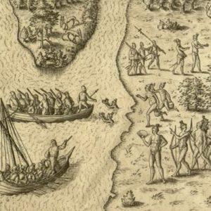 Theodor De Bry's Grand Voyages